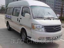 Foton BJ5036XBY-XB funeral vehicle