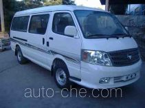 Foton BJ5036XBY-XE funeral vehicle