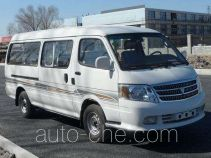 Foton BJ5036XBY-XF funeral vehicle