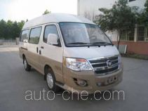 Foton BJ5036XDW-V1 mobile shop