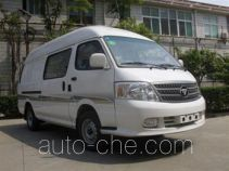 Foton BJ5036XJC-XB agricultural machinery inspection vehicle