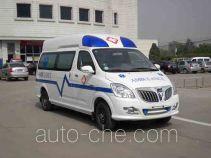 Foton BJ5036XJH-4 ambulance