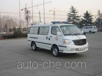 Foton BJ5036XJH-X1 ambulance