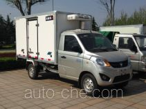 Foton BJ5036XLC-A1 refrigerated truck