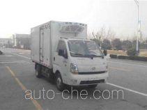 福田牌BJ5036XLC-K1型冷藏车