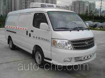 福田牌BJ5036XLC-S型冷藏车