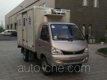 Heibao BJ5036XLCD40GS автофургон рефрижератор