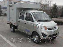 Foton BJ5036XXY-D4 фургон (автофургон)
