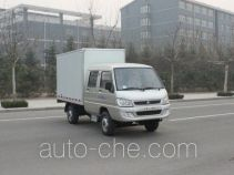 Foton BJ5036XXY-GB box van truck
