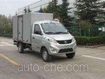 Foton BJ5036XXY-T5 фургон (автофургон)