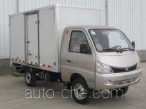 Heibao BJ5036XXYD20JS box van truck