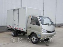 Heibao BJ5026XXYD50GS box van truck