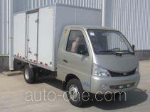 Heibao BJ5026XXYD50JS фургон (автофургон)