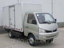Heibao BJ5036XXYD50SS box van truck