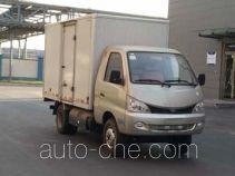 Heibao BJ5026XXYD50TS фургон (автофургон)
