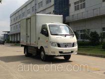Foton BJ5036XXYEV2 electric cargo van