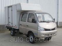 Heibao BJ5036XXYW20JS фургон (автофургон)