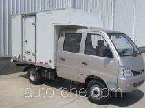 Heibao BJ5036XXYW31GS box van truck