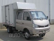 Heibao BJ5036XXYW30JS фургон (автофургон)