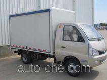 Heibao BJ5036XYKD30GS wing van truck