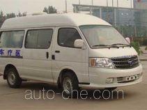 Foton BJ5036XYL-X1 медицинский автомобиль