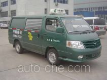 Foton BJ5036XYZ-3 postal vehicle