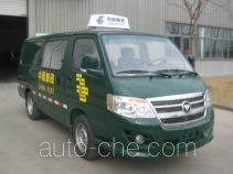 Foton BJ5036XYZ-V1 postal vehicle