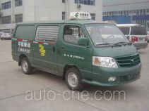 Foton BJ5036XYZ-X1 postal vehicle