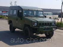 BAIC BAW BJ5036XZH2CJE4 command vehicle