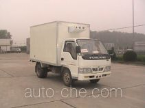 Foton Forland BJ5036Z3BB3 refrigerated truck