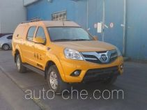 Foton BJ5037XGC-FB engineering works vehicle