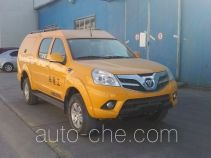 Foton BJ5037XGC-FC engineering works vehicle