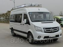 Foton BJ5038XDW-AA mobile shop