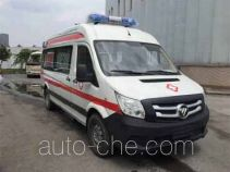Foton BJ5038XJH-V2 ambulance