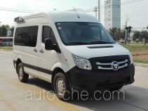 Foton BJ5038XZS-CA show and exhibition vehicle