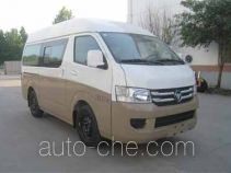 Foton BJ5039XDW-V3 mobile shop