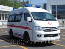 Foton BJ5039XJH-ZC ambulance