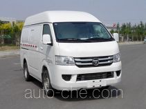 Foton BJ5039XXY-CD box van truck