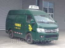 Foton BJ5039XYZ-A5 postal vehicle
