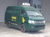 Foton BJ5039XYZ-ZC postal vehicle