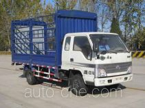 BAIC BAW BJ5040CCY1B грузовик с решетчатым тент-каркасом
