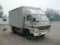 BAIC BAW BJ5040XXY18 box van truck