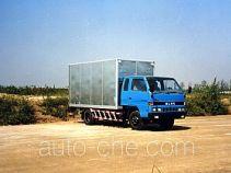 BAIC BAW BJ5040XXYCE4B box van truck