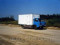 BAIC BAW BJ5040XXYCE4D box van truck
