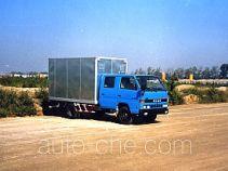 BAIC BAW BJ5040XXYCE4S box van truck