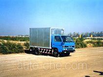 BAIC BAW BJ5040XXYQF2D box van truck