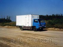 BAIC BAW BJ5040XXYQF4D box van truck