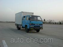 BAIC BAW BJ5040XXYQF4S box van truck