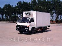 BAIC BAW BJ5041L4E4D refrigerated truck