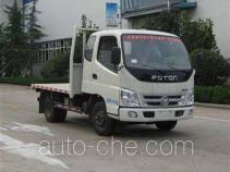 Foton BJ5041TPB-CA flatbed truck